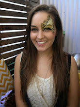 Photo: Animal print face paint great for adults. Call to Book Tess at 888-750-7024