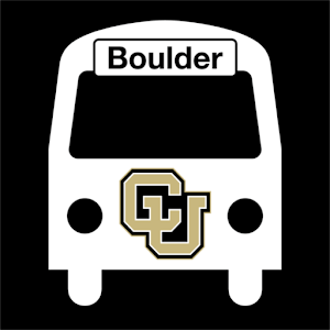 CU Bus Tracker