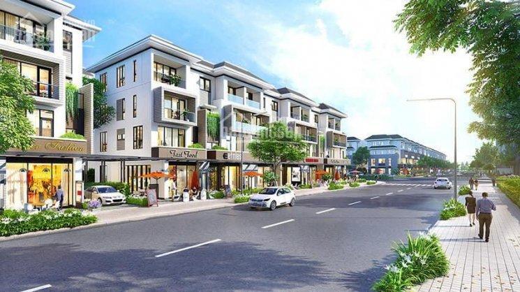 Cập nhật chi tiết giá bán biệt thự Khang Điền quận 9