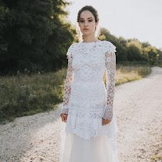 Wedding photographer Szabolcs Molnár (molnarszabolcs). Photo of 23.11.2016