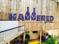 Hammered photo 8