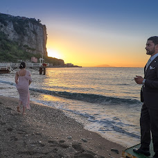 Wedding photographer adriano gorgoni (adrianogorgoni). Photo of 08.10.2015