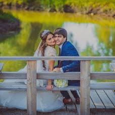 Wedding photographer Rinat Fayzulin (RinatArt). Photo of 09.07.2018