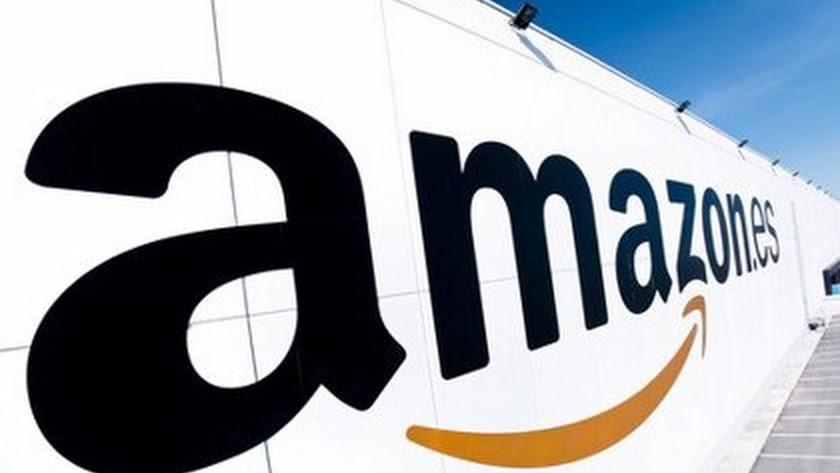 Amazon apuesta por el medioambiente.