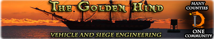 The Order of the Golden Hind
