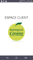 Screenshot of Banque Casino