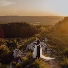 Wedding photographer Kamil Jargot (kamiljargot). Photo of 14.08.2018