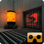 Lava Inc. for Cardboard Icon