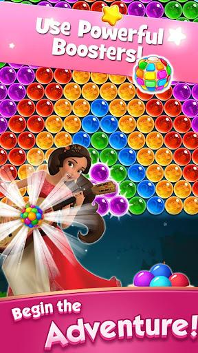 Primitive Bubble Pop 2.0.0 screenshots 2