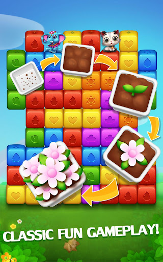 Happy Fruits Bomb - Cube Blast 1.8.3935 screenshots 13