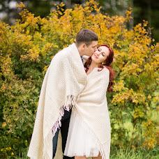 Wedding photographer Anna Nosova (Atolia). Photo of 23.10.2015