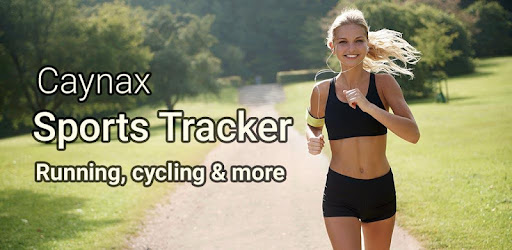 Track your running, cycling, walking and other sports and fitness activities.