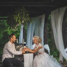Wedding photographer Anzhela Abdullina (abdullinaphoto). Photo of 25.07.2018