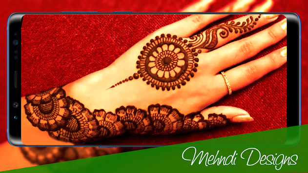 Mehndi Designs App Download : Download mehndi designs 2017 latest by cheer now apps apk