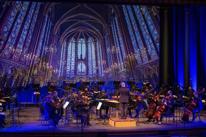 \'El Mesías\' de Händel, un clásico navideño.