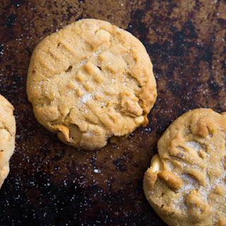 Kosher Peanut Butter Cookies Recipes