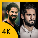 Isco Wallpapers : Lovers forever icon