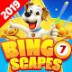 Bingo Scapes - Bingo Christmas