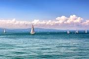 Озеро Бодензее имеет второе название Констанц