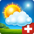 Weather Switzerland XL PRO apk