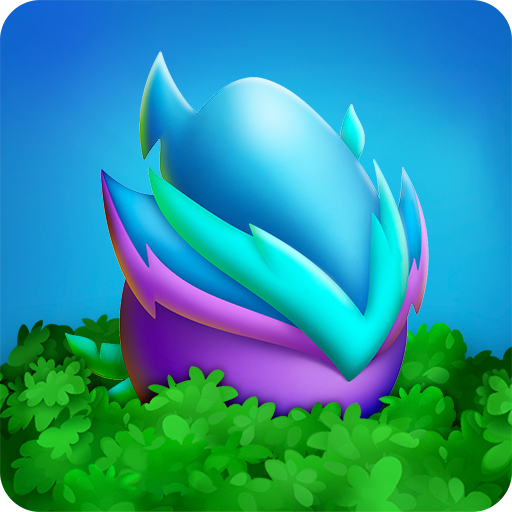 Colecione os dragões mais fofos da ilha no melhor jogo de criação de dragões! 🐉