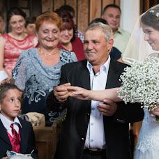 Wedding photographer Claudiu Butculescu (ClaudiuButcules). Photo of 24.08.2016