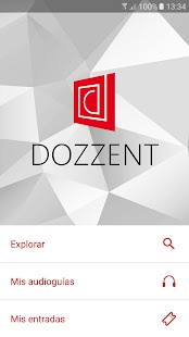 Dozzent- screenshot thumbnail