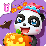 Baby Panda's Cool Party Icon