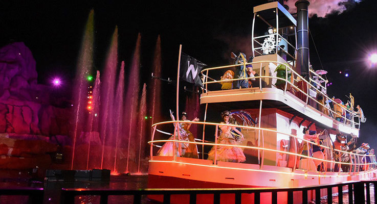Must-see shows in Orlando