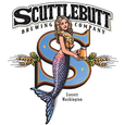 Logo of Scuttlebutt Tell Tale Red