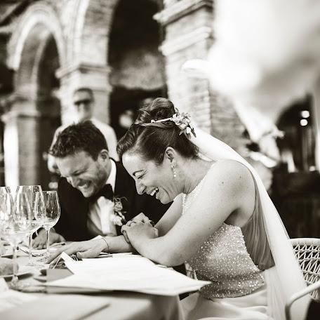 Wedding photographer Manuel Orero (orero). Photo of 09.01.2018