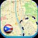 ペルーオフラインロードマップ&ガイド