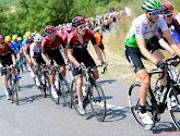"""Hommeles op de fiets met kwakjes tussen Ineos en Jumbo-Visma: """"Er zijn hier al andere dingen gebeurd"""""""