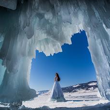 Wedding photographer Mikhail Zykov (22-19). Photo of 19.03.2018