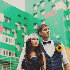 Wedding photographer Evgeniy Pasechnikov (p4elko). Photo of 06.09.2017