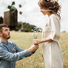 Wedding photographer Nelli Chernyshova (NellyPhotography). Photo of 19.07.2018
