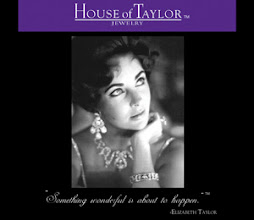 """Photo: Dame Elizabeth Taylor's """"House of Taylor"""" opens in Beverly Hills on Dec 12, 2009."""