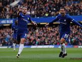 Pedro gaat vertrekken bij Chelsea