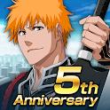 BLEACH Brave Souls - 3D Action icon