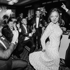 Wedding photographer Artem Oneschak (ArtemOneshchak). Photo of 10.02.2018