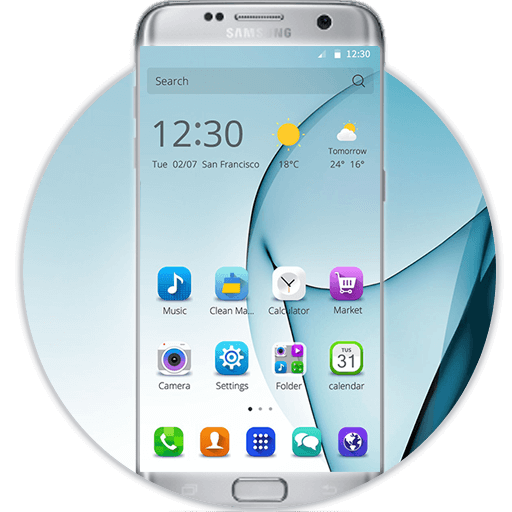 samsung calculator apk