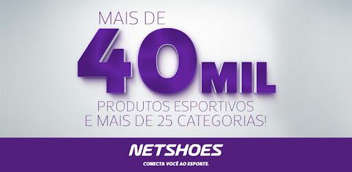 1ee232228 Netshoes - Compre Artigos Esportivos Online – Apps no Google Play