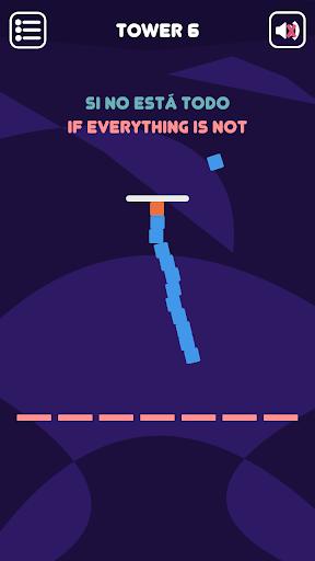 Stupid tower: free mind relax game apkmind screenshots 2