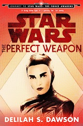 The Perfect Weapon (Star Wars) (Short Story)