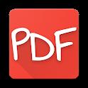 Pdf Tool - Merge, Split, Watermark, Encrypt icon