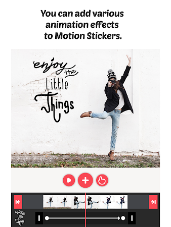 Vimo - Video Motion Sticker 2.2.013 screenshot 1667218
