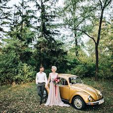 Wedding photographer Vadim Muzyka (vadimmuzyka). Photo of 27.09.2017