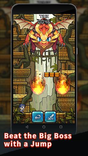 Jump Revolution Respect  screenshots 2