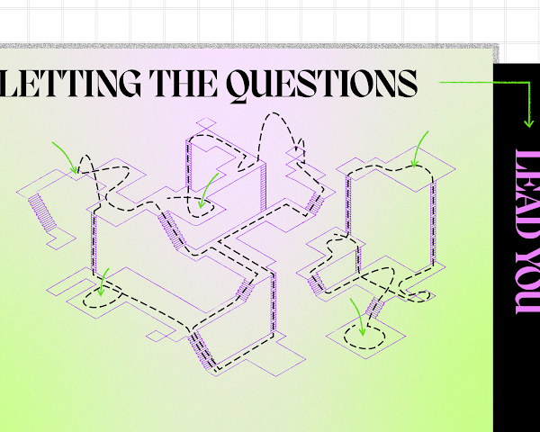 How to think in questions, not answers