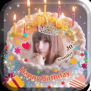 Photo editing service happy birthday